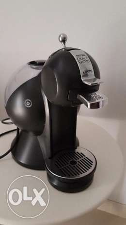 Dolce Gusto Coffee Machine مسقط -  1