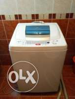 Toshiba Fully Automatic Washing Machine