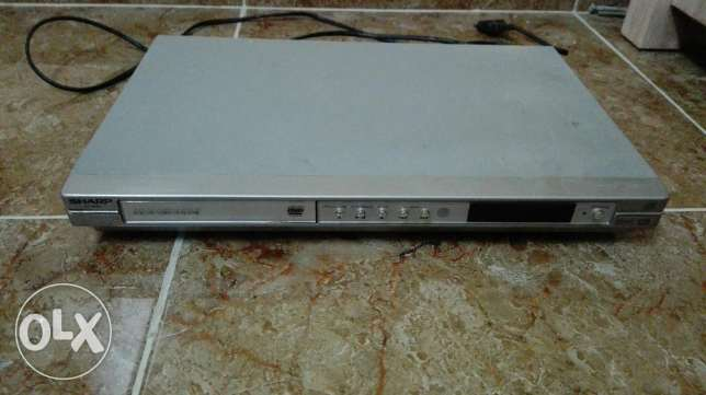 Sharp VCD for sale