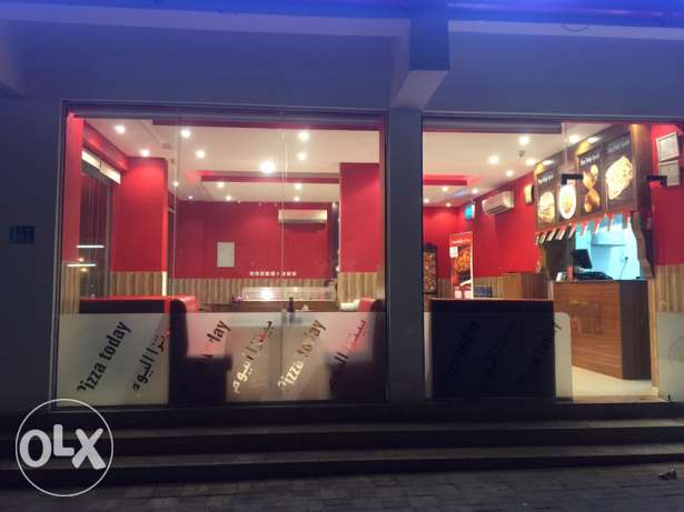 Runing business For sale مسقط -  2