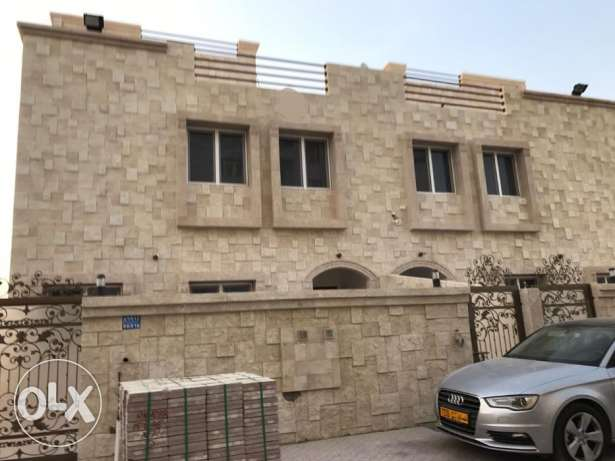 KP 855 Villa 6 BHK in khod 6 for Rent مسقط -  1