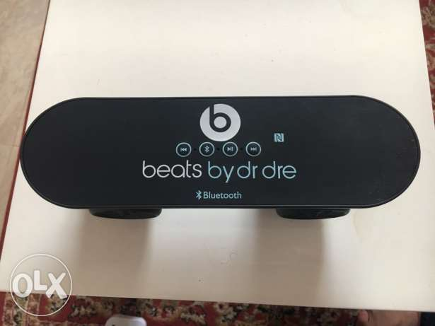 beats speakers