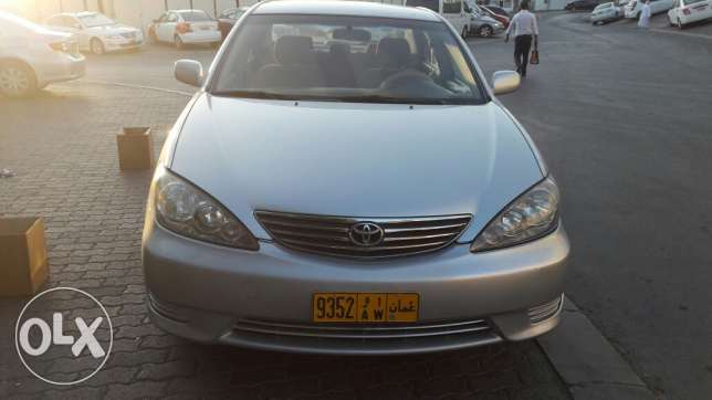 Toyota Camry 2.4ltr in Good Condition مسقط -  1