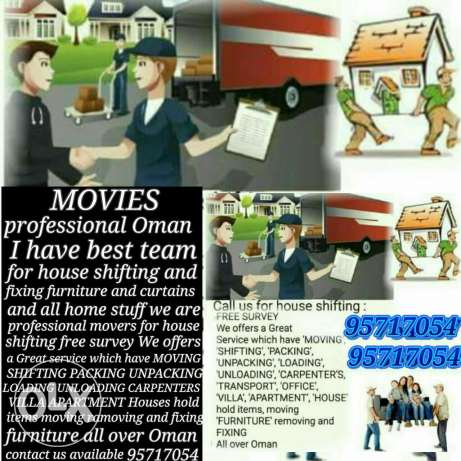 FIXTURES and movers company fixing furniture professional carpenter