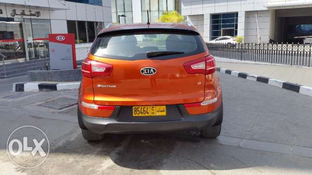 Kia car for sale بوشر -  3