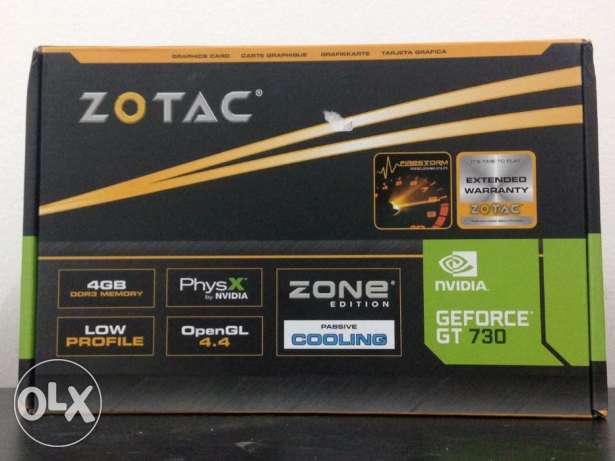Gaming Card for PC - New