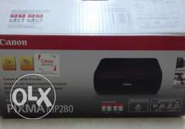 Canon Pixma MP280, Print-Copy-Scan (3 in 1) New, used few times