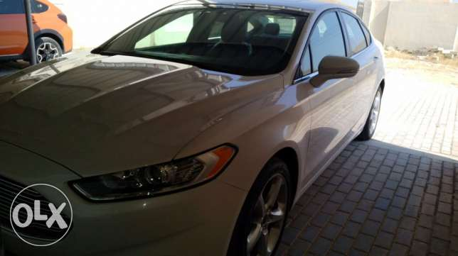 brand new Ford Fusion 2016 No01 صلالة -  2
