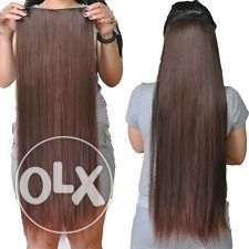 original hair extensions 80 cm- SPECIAL OFFER