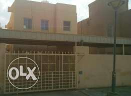 3 bhk villa close to Rose Garden Qurum