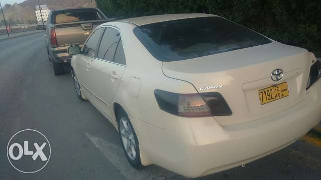 Toyota for sale السيب -  3