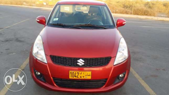 For Sale Suzuki Swift, at Wattayah, Muscat