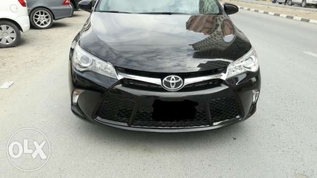 toyota camry 2015 sports edition