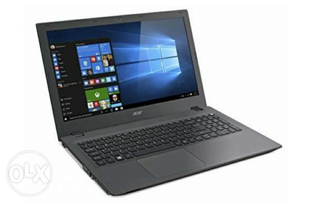 Unwanted gift New laptop I5 مسقط -  1