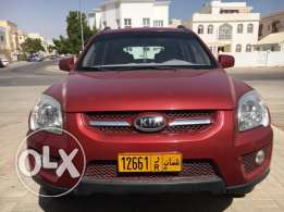Kia Sportage 2009 Model 150000kms driven