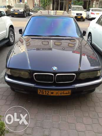 Bmw for sale 728 good condition