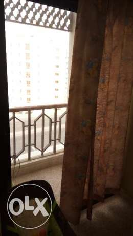Furnished room for rent in AL-khuwair with free unlimited wifi مسقط -  7