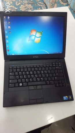 Dell i5 laptop for sale busins model E6410