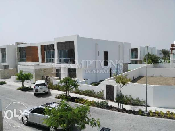 Five bedroom villa at Reehan Garden مسقط -  7