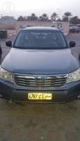 Forester 2010 model. Expatriate used