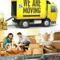 House moving shifting service