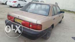 Mazda 323 for sell best condition