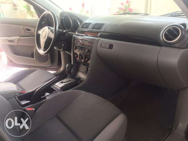 Mazda 3 2007 For sale in good condition