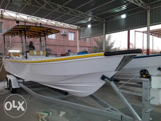 Partner / Investor for Boats Manufacturing and importing.