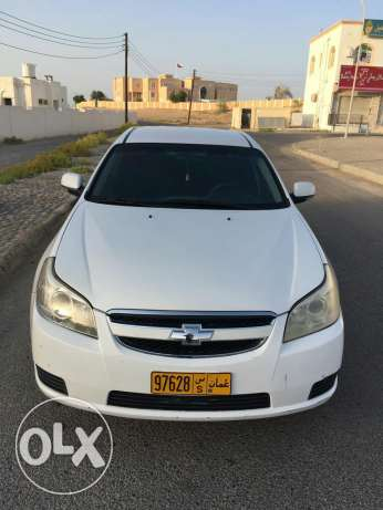Chevrolet Epica 2008 for selling