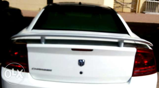 Dodge For sale صلالة -  2