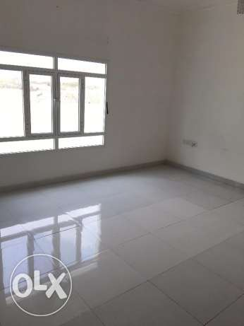 flat for rent inside villa in al heil south for 250 Ro