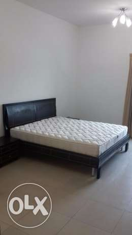 furnished flat for rent in alqurom for 500 reil مسقط -  4