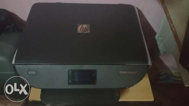 Hp colour printer/scanner