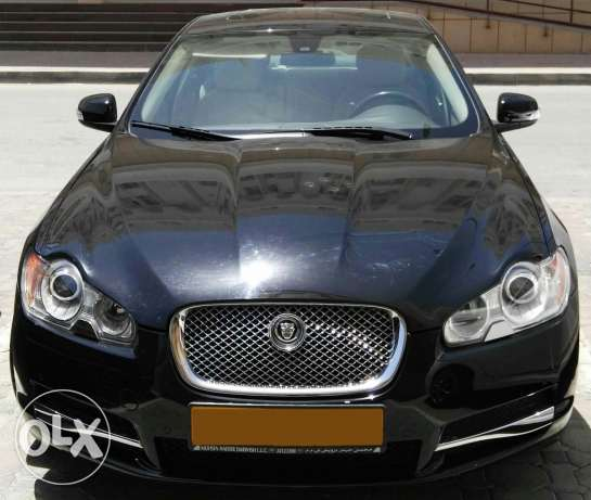 Jaguar XF 3.0 Premium Luxury For Sale