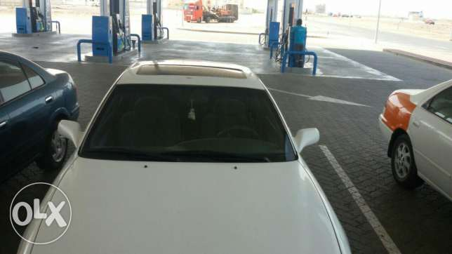 Toyota Camry coupe LE for Urgent sale