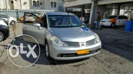 Nissan Tiida 2008 N°1 full auto only 113k running