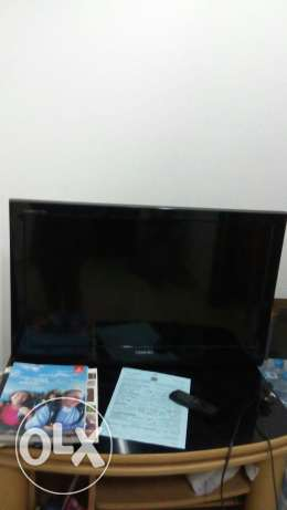 Samsung LCD for sale