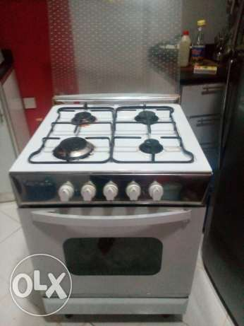 Cooking Range Oven never used!! Urgent Sale مسقط -  1