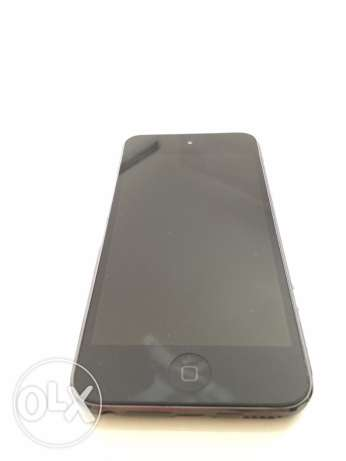 ipod touch 6 32gb black