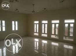 EU Brand New 5BHk+1Maid Villa For Rent In Bousher Muna With Pool