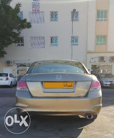 Honda Accord 2010 مسقط -  4