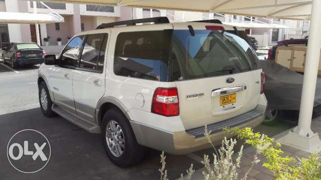 Ford Expedition No.1 Eddie Bauer Full Option