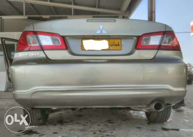 Galant for sale in very good conditions مسقط -  4