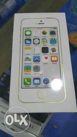 New iphone 5s 32gb in offer now ايفون ٥ اس الاصلي عرض ناري