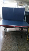 Olympia tennis table