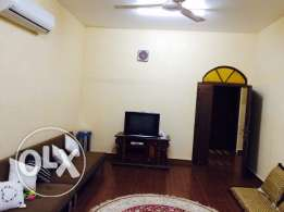 For rent furnished home