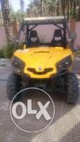 can-am 2012