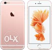 iphone 6s 16 gb new just 209