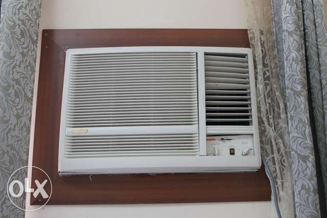Archive Sanyo Window Ac 2 Ton Muscat Other Olx Com Om