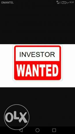 we looking for Indian investor is required to run the shops